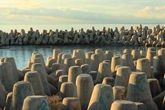 Piraeus_Kastela_morning1 (spicros78) Tags: morning sea sun greek day watch visit explore greece guards canon50d canon17404