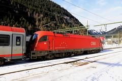 ÖBB 1216 009-1 Eurocity, Brenner (TaurusES64U4) Tags: taurus öbb ec eurocity 1216 es64u4