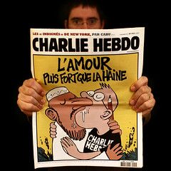 #JeSuisCharlie #CharlieHebdo (Carlos ZGZ) Tags: paris france color colour liberty death libertad freedom europa europe expression mort politics attack tagged solidarity creativecommons caricature shooting hommage press poltica humanrights 2d speech francia couleur solidaridad prensa caricatura mohamed copyleft publicdomain tuerie atentado religin expresin charliehebdo attentat cabu charb mahoma honor integrismo solidarit wolinski norightsreserved nocopyright assasinat torepost freepictures integrisme tignous cc0 openlicense satiricalnewspaper freeculturalworks carloszgz cmstoolsmaxpools cmstoolsphotoring jesuischarlie myfavnew
