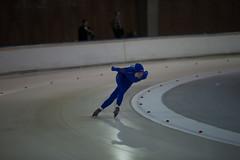 A37W1839 (rieshug 1) Tags: ladies deventer dames schaatsen speedskating 3000m 1000m 500m 1500m descheg hollandcup1 eissnelllauf landelijkeselectiewedstrijd selectienkafstanden gewestoverijssel