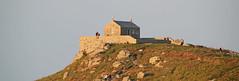 The Island St Ives Cornwall (Lark Ascending) Tags: uk sea england church cornwall chapel stives anglican theisland cofe kernow stnicholaschapel