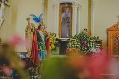 Espectativa (Alejandro Perez Flores) Tags: miguel san tenancingo santuario tlaxcala arcngel
