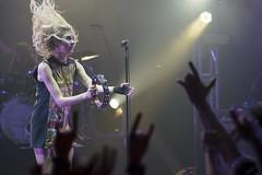 The Pretty Reckless @ Brixton Academy (Something For Kate) Tags: uk music london nikon pretty unitedkingdom guitar live gig 85mm taylor gb academy brixton reckless brixtonacademy the momsen f28g taylormomsen d5300 theprettyreckless prettyreckless lastfm:event=3910735