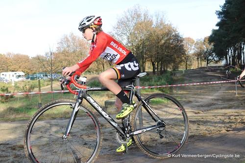 PK Antwerpen Aspiranten  (38)