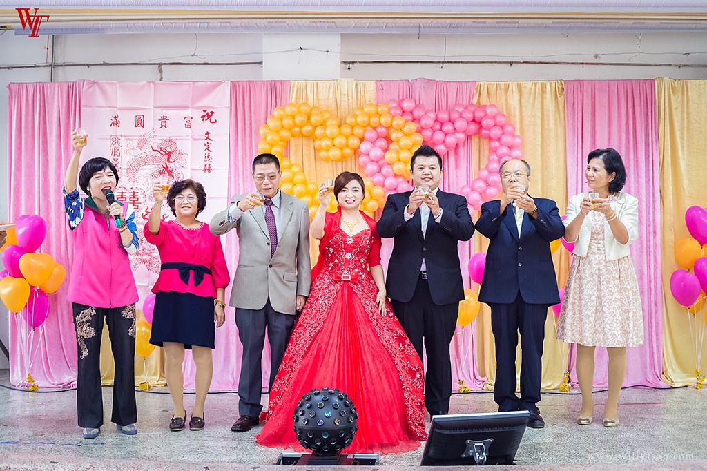 板橋,永安活動中心,婚禮攝影,婚攝,婚紗,婚禮紀錄,曹果軒,WT