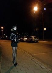 27 (ZoeLinda) Tags: feet stockings fetish high glamour doll erotic tits legs boots boobs slut feminine makeup skirt lingerie lips crossdressing tgirl nails sissy bitch tranny micro transvestite heels latex corset bimbo makeover trans pantyhose crossdresser ff kinky lycra stilettos transsexual ladyboy nylons shemale sissyboy sissyfication