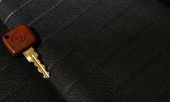 Alfa Romeo Key (Dekka86) Tags: car key alfa alfaromeo carkey