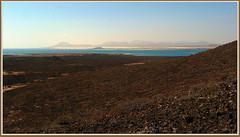 Canary islands, Fuerteventura, Isla de Lobos (aad.born) Tags: espaa spain fuerteventura espana canaryislands spanje loslobos islascanarias corralejo  canarischeeilanden  isladelobos corralejobeach aadborn parquenaturalcorralejo