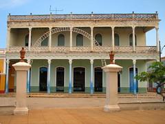 San Juan de los Remedios - 2007 (lezumbalaberenjena) Tags: san juan remedios 2007 colonial cuba villa clara lezumbalaberenjena