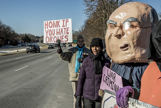 Honk If You Hate Drones