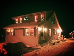 Christmas 2014 (brown_dan72) Tags: christmas winter c9 vintagechristmas c7 gec6
