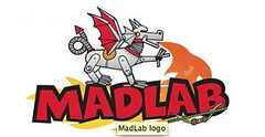 "MadLab Cymru Logo • <a style=""font-size:0.8em;"" href=""http://www.flickr.com/photos/66389448@N03/16091255608/"" target=""_blank"">View on Flickr</a>"