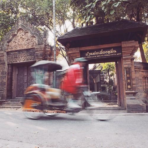 """""""Chiang Mai, Thailand"""""""