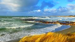20150113_133205_North sea at Naerland-RefsnesP (OK Gallery) Tags: sea k norway gallery north odd 1001nights ok hauge refsnes 1001nightsmagiccity oddkh