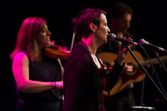 Celtic Cabaret Too - Membertou - 10/13/14 - photo: Corey Katz [19]