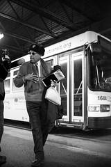 36-year Metro Transit bus operator Tony Taylor retired this week (metrotransitmn) Tags: bus minnesota publictransit publictransportation busdriver minneapolis citybus metrotransit busoperator metrotransitmn
