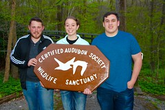 Awards at 2016 Bartramian Audubon Society (wcn247) Tags: from bird westminster rock for see education erin award environmental meeting center nights monday society attached slippery sanctuary jennings audubon westminstercollege hassett tweetspeak bartramian