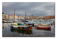 Pointus, Safari dans le port de Nice. (armandbrignoli) Tags: port pointu barque nice azur ville mer bateau eau harbor sea city water boat canon 5d2