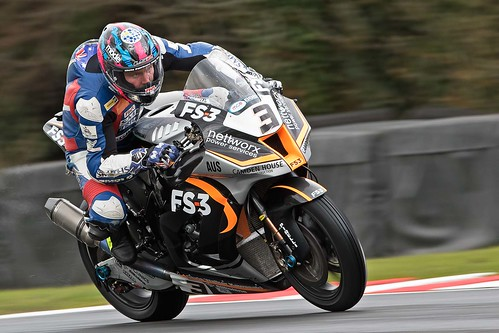 Bsb Oulton - Billy McOnnell
