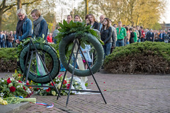 D5A_1069 (Frans Peeters Photography) Tags: roosendaal 4mei dodenherdenking