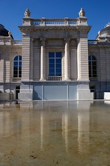 Muse Boverie (Lige 2016) (LiveFromLiege) Tags: reflection belgium belgique musee reflet liege parc luik lige wallonie lieja lttich liegi boverie museboverie