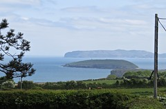 1543 fx1 Puffin Island and the Great Orme.jpg (Andy panomaniacanonymous) Tags: 20160601 ccc coast ggg greatorme iii ppp puffinisland ynysmon vista vvv