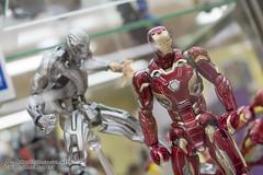 20160514_kaiyodo-11 () Tags: toy actionfigure model ironman hobby figure avengers  kaiyodo      revoltech       movierevo