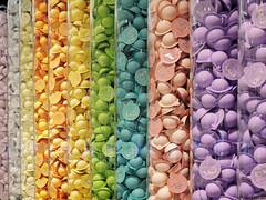 Rainbow (Shahrazad26) Tags: paris colors regenboog rainbow colours couleurs champselyses parijs sephora farben kleuren