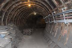 7D2_6302 (c75mitch) Tags: london abandoned station train underground cross charing charingcross filmset hiddenlondon callummitchell