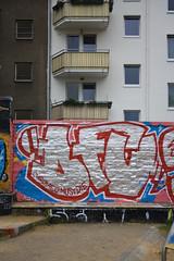 dfv (wallsdontlie) Tags: graffiti cologne dfv