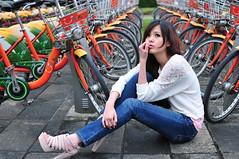 Vicky0007 (Mike (JPG~ XD)) Tags: beauty model vicky 2012  d300