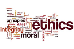 Ethics word cloud (dominicatorumstudiorum) Tags: life people france work word corporate idea justice code truth respect good text honor right ethics professional business responsibility definition motivation law guide choice practice concept value honesty conceptual behavior rule dictionary principles decision morality moral dilemma integrity ethical ethic conduct