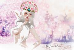 .[206] (yram_cobain) Tags: nc event fantasy secondlife lovehair verocity