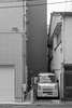 Tokyo - Yanaka 6 Chome (Red-Dream) Tags: blackandwhite blackwhite noiretblanc monochrome 東京都 六本木 bw pretoebranco biancoynero blancoynegro superfave ciudad luz natural luznatural downtown urbana zwartenwit schwarzweiss streetpix strase straat calle citylife yanaka taitoku uenosakuragi 目が覚めても 東京 新宿 日本 potd:country=fr