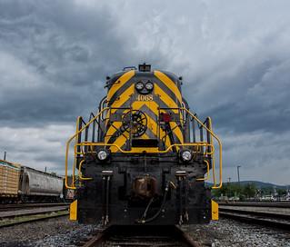 DL 4068 - Scranton, PA