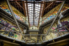 JVA (Batram) Tags: urban prison exploration urbex gefngnis jva knast