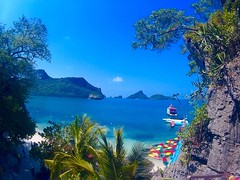 Amazing View Thailand Ocean Beach (isabell_8901) Tags: ocean beach thailand amazingview