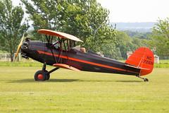 IMG_0035 (AirMuseumNetwork) Tags: goldenage biplane davideckert airmuseumnetwork goldenage2016