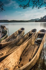 Waduk pacal / pacal reservoir. Just try to visit my childhood playing place. (beperiza) Tags: water landscape reservoir waduk pacal