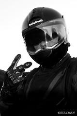 DOCESMAN (DOCESMAN) Tags: helmet biker rider casco motorista schuberth motero docesman danidoces