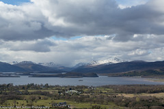 View from a Cache - Loch Lomond (Neil Sutton Photography) Tags: benlomond canon duncryne gartocharn geocache landscape lochlomond lochlomondandtrossachsnationalpark scotland scottishhighlands thedumpling volcanicplug unitedkingdom