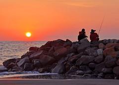 Sunset (daulay.daniel) Tags: sunset landscape nikon