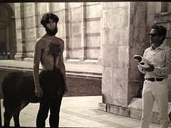Laurent Terzieff Pasolini 1969 (carrubiepagghiari) Tags: cinema pier paolo medea laurent pasolini terzieff