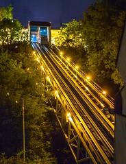 QC Tram (stevenbulman44) Tags: tram qu quebeccity lights rail canon summer lseries 1740f4