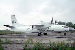 48052 Antonov AN-32B United Nations (pslg05896) Tags: bka uubb moscow bykovo 48052 antonov an32 unitednations
