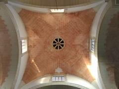 Vortex (Fethphon) Tags: weather golden architecture art arte architettura window vortex travel europe italy light summer church