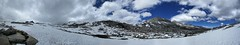 Donahue Pass - John Muir Trail (Bruce Lemons) Tags: california sierra sierranevada mountains hike backpacking hiking wilderness donahue snow pass anseladamswilderness donahuepass