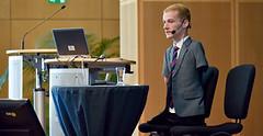 Symposium  Barrierefreie Arbeitsgestaltung der VBG Hamburg im DGUV Congress-Tagungszentrum Dresden, 27.10.15 (stanrosvladimir) Tags: vbg dguv symposium barrierefrei