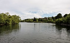 Parr Lake (Will S.) Tags: mypics brampton ontario canada park parrlake lake parr parrlakenorthpark