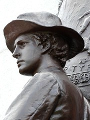 Sons of Virginia (e r j k . a m e r j k a) Tags: pennsylvania adams gettysburg virginia monument memorial tribute waroftherebeliion civilwar sculpture statue lincolnhighway us30 us15 erjkprunczyk